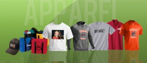 Order Custom Printed Apparel