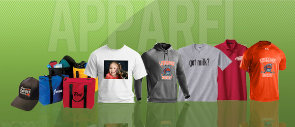 Custom Apparel Printing & Embroidery in Syracuse, NY